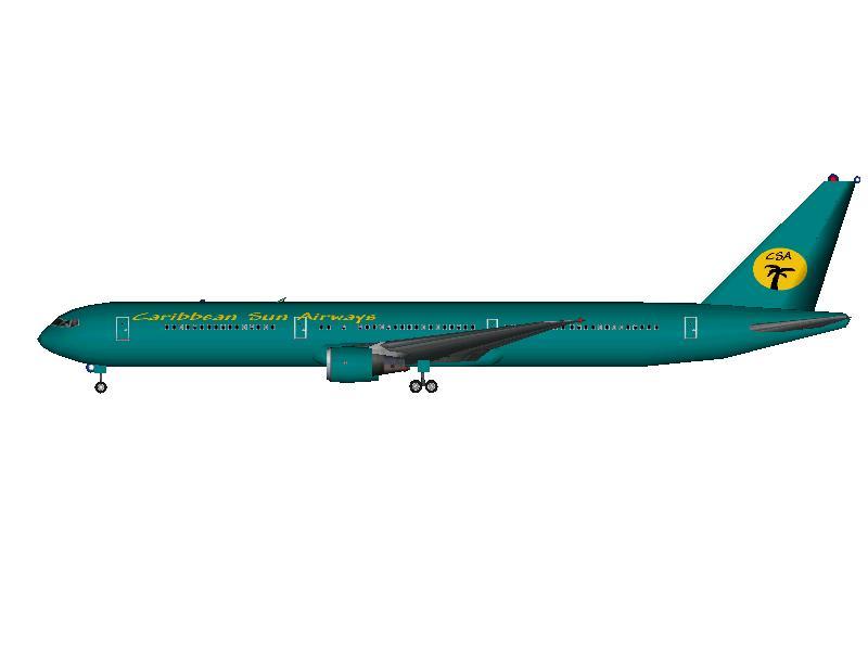 CSA 767